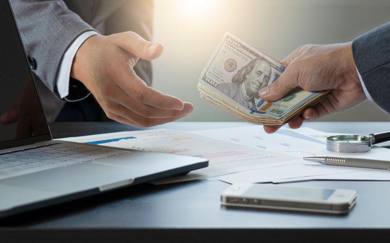 Business Grant Repayment