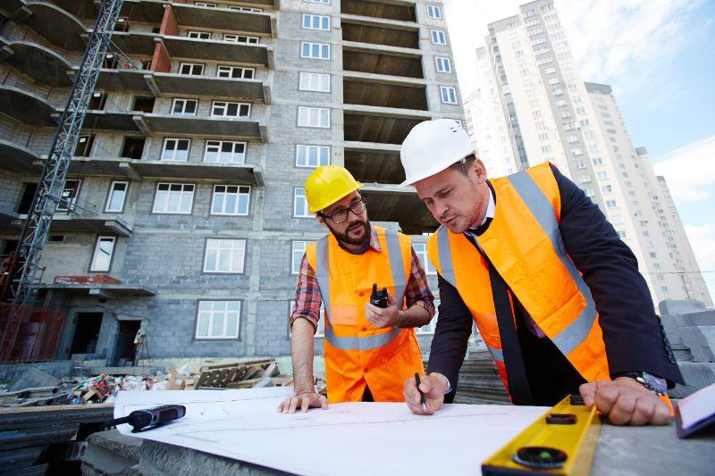 Construction Site Business Plan