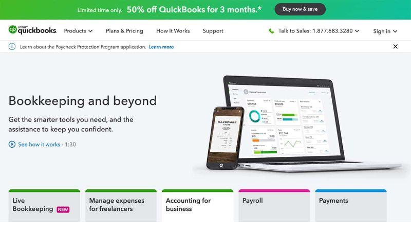 QuickBooks Review – Is QuickBooks Worth It?