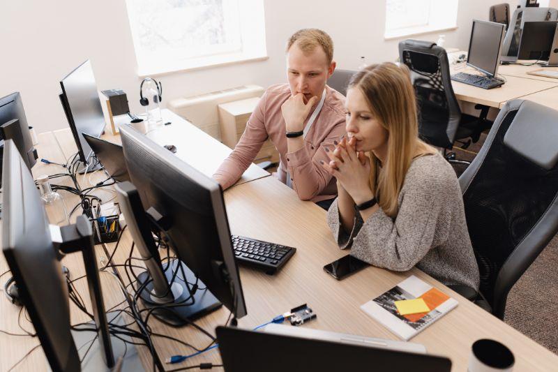Manage Client Data