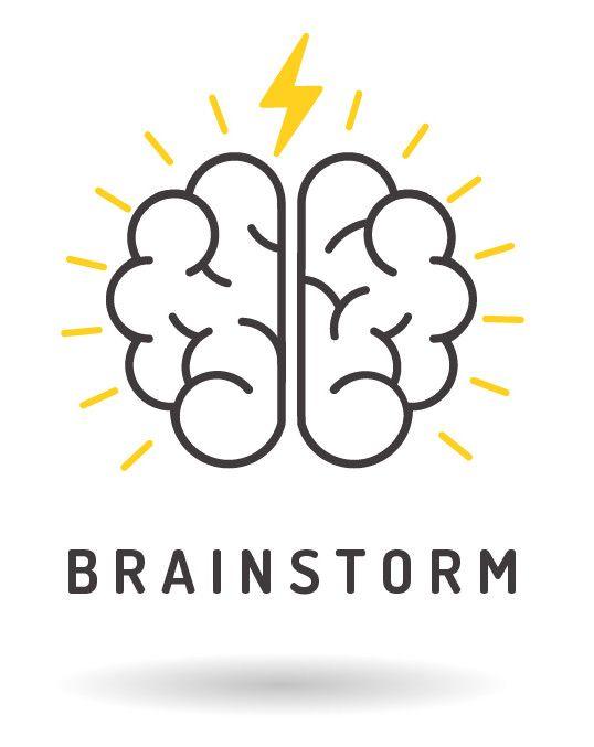 Power Brainstorming