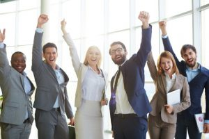 Learn The 6 Point RULE of Successful Business Building