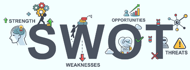 Business Plan And SWOT