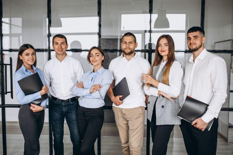 Small Business Startup Hub