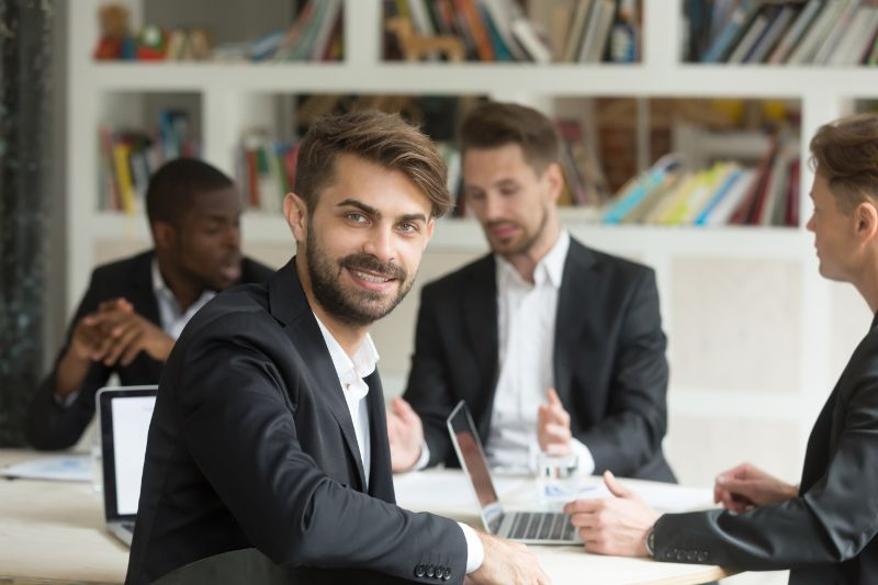 Keys To Business Success – 10 Signs Your Company Will Flourish!