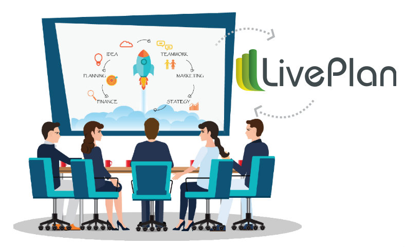 LivePlan Business Plan Template – Simply The Best!