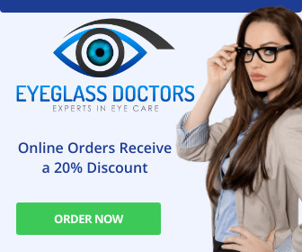 Eyeglass Doc Banner