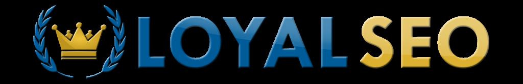 Loyal SEO Logo
