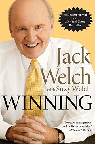 Jack Welch Winning